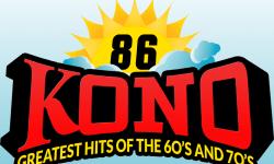 860 KONO 86 San Antonio Oldies