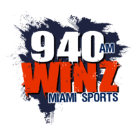 940 WINZ Miami Marlins Radio