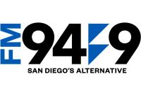 Chris Cantore Steven Woods Fm 94.9 KBZT San Diego Padres