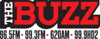 620 The Buzz WDNC Durham Raleigh 96.5 99.3