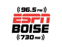 ESPN Boise 730 KNFL 96.5 99.1