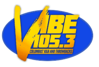 Vibe 105.3 1230 WYTS Columbus Michael Eiland