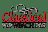 WBach 96.9 W245AA Portland WBQX Thomaston The Wolf Frank-FM 105.5 WBYA