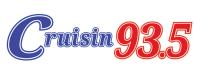Cruisin 93.5 WCTB