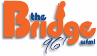 96.7 The Bridge Jack-FM WFML Vincennes