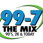 99.7 The Mix Kiss-FM WXAJ Springfield Bondsy Taylor