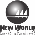 1120 WUST Washington DC New World Radio