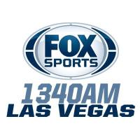 Fox Sports 1340 98.9 KRLV Las Vegas Golden Knights Caliente