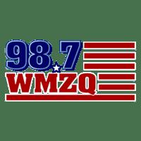 Jeff Kapugi Meg Stevens 98.7 WMZQ Washington