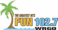 Fun 102.7 WRGO Cedar Key SPring Hill
