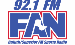 92.1 The Fan WWAX 1490 KQDS Duluth Red Rock Radio