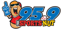 95.9 The Sports Nut Peoria Scott Robbins