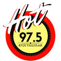 Hot 97.5 KTJZ Tallulah Vicksburg