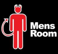 The Men S Room Wcmf