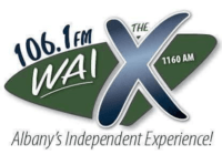 106.1 The X WAIX Albany Independent Experience Empire News Network