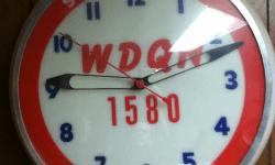 1580 WDQN Du Quoin