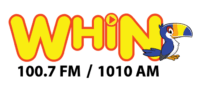 1010 100.7 WHIN Tookie Bird Nashville