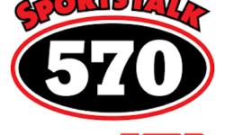 Sports Talk 570 WSPZ Washington DC ESPN