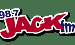98.7 Jack-FM KPRF Amarillo
