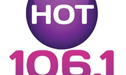 Hot 106.1 W291CL WURV-HD2 Richmond 103.7 Play