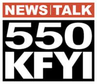 Aaron Trimmer 550 KFYI 1230 KOY Fox Sports 910 KGME Phoenix 1140 WRVA Richmond