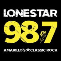 Lonestar 98.7 Jack JackFM KPRF Amarillo