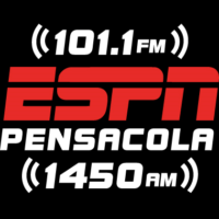 ESPN Pensacola 1450 101.1 WBSR Easy Media