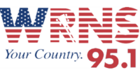 95.1 WRNS-FM Kinston New Bern Crystal Legends