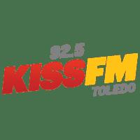 92.5 Kiss-FM WVKS Toledo Morning Rush Mojo Eric Chase Meaghan
