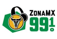 ZonaMX Zona MX 99.1 KFZO Denton Dallas Banda