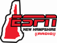 ESPN New Hampshire Oldies 900 WGHM Nashua 1250 WGAM Manchester
