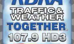 KDKA Traffic Weather 107.9 WDSY HD3 Pittsburgh HD Radio