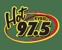 Ray J Hot 97.5 KVEG Las Vegas