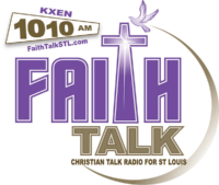 Faith Talk 1010 KXEN St. Louis