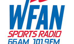 660 101.9 WFAN WFAN-FM New York CBS Sports Radio