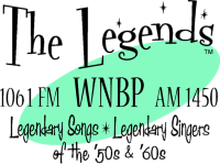 1450 106.1 The Legends WNBP Newburyport Bloomberg Boston