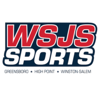 600 WSJS Winston-Salem Sports 1230 WMFR 1320 WCOG Greensboro