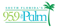 95.9 The Palm True Oldies 92.5 106.9 960 WSVU Palm Beach