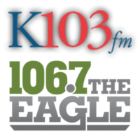 K103 103.3 KKCW 106.7 The Eagle KLTH Portland