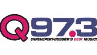 Q97.3 i97.3 97.3 KQHN Shreveport