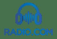 Radio.com CBS Radio Play.It Entercom