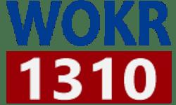 1310 WOKR Rochester 105.5 97.5 The Team