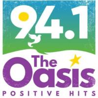 94.1 Hank-FM 1400 WKAV The Oasis Charlottesville 99.7 CYK