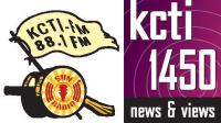 1450 KCTI 88.1 KCTI-FM Gonzales