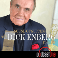 Dick Enberg Sound of Success Podcast One