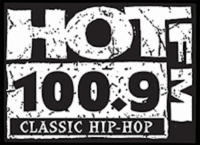 Hot 100.9 The Legend WJXN Utica Jackson MS