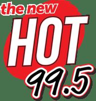 99X Hot 99.5 WXNR New Bern Kinston