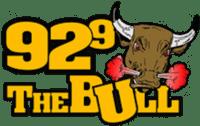 92.9 The Bull KDBL Yakima Gunner Jackson