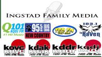 Ingstad Family Media