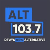 Alt 103.7 Amp Dallas